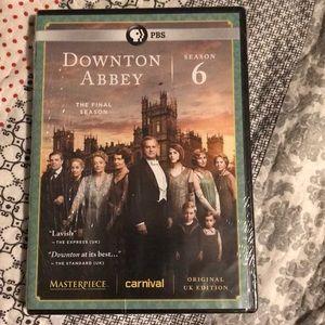 Downton Abbey Season 6 - PBS